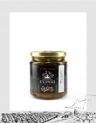 Olive leccino sottolio Masseria Cusmai