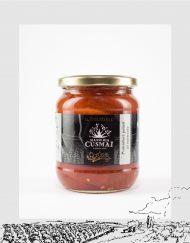 Pomodori pelati Masseria Cusmai