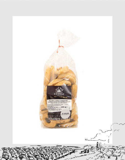 Taralli Masseria Cusmai