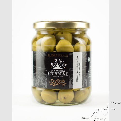 Olive Sant'Agostino