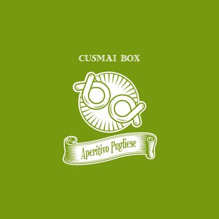 CUSMAI BOX<br/> Aperitivo pugliese